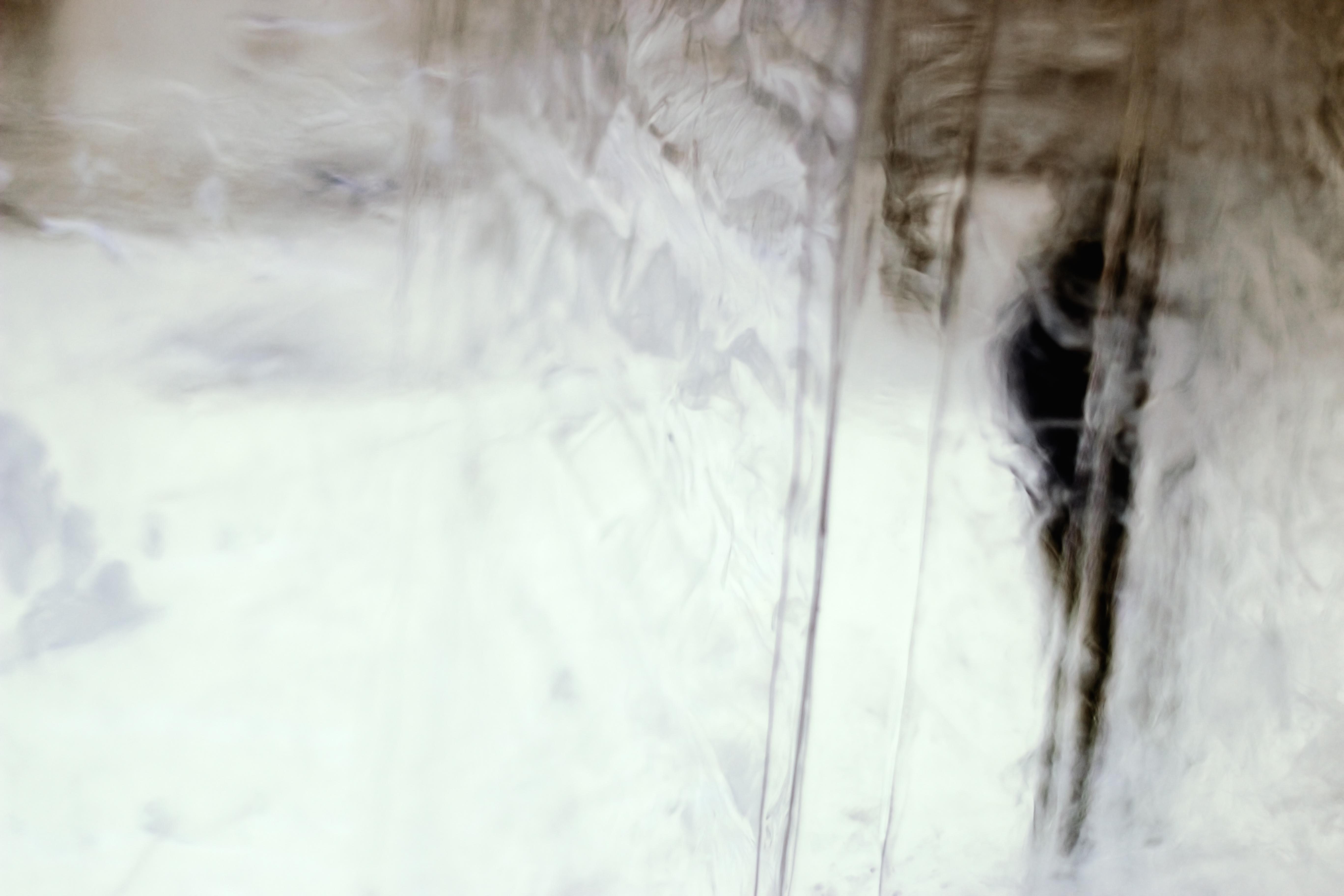 Minimalist Grindenwald wintershot inside