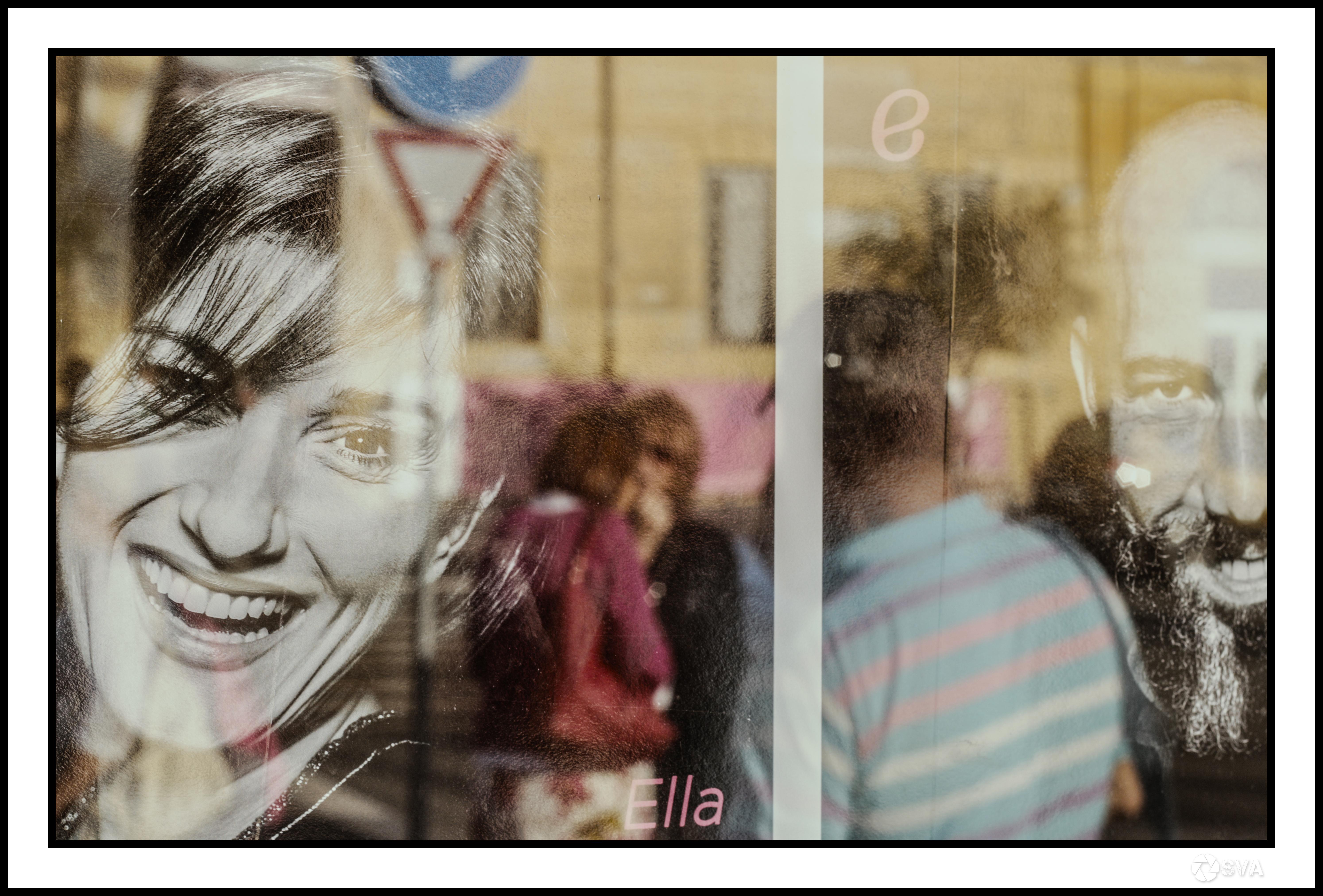 Roma_My half_Perspective smiles
