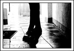 Italy_my Half_Standing waiting