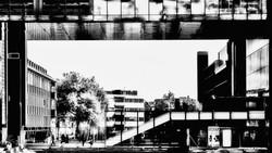 Urban geometry Amsterdam Business