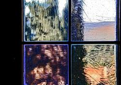 glass window roma