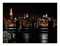 WDILNY_Day 2_Manhattan from Brooklyn