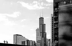 Chicago_June 2018_Wabash street_At the s