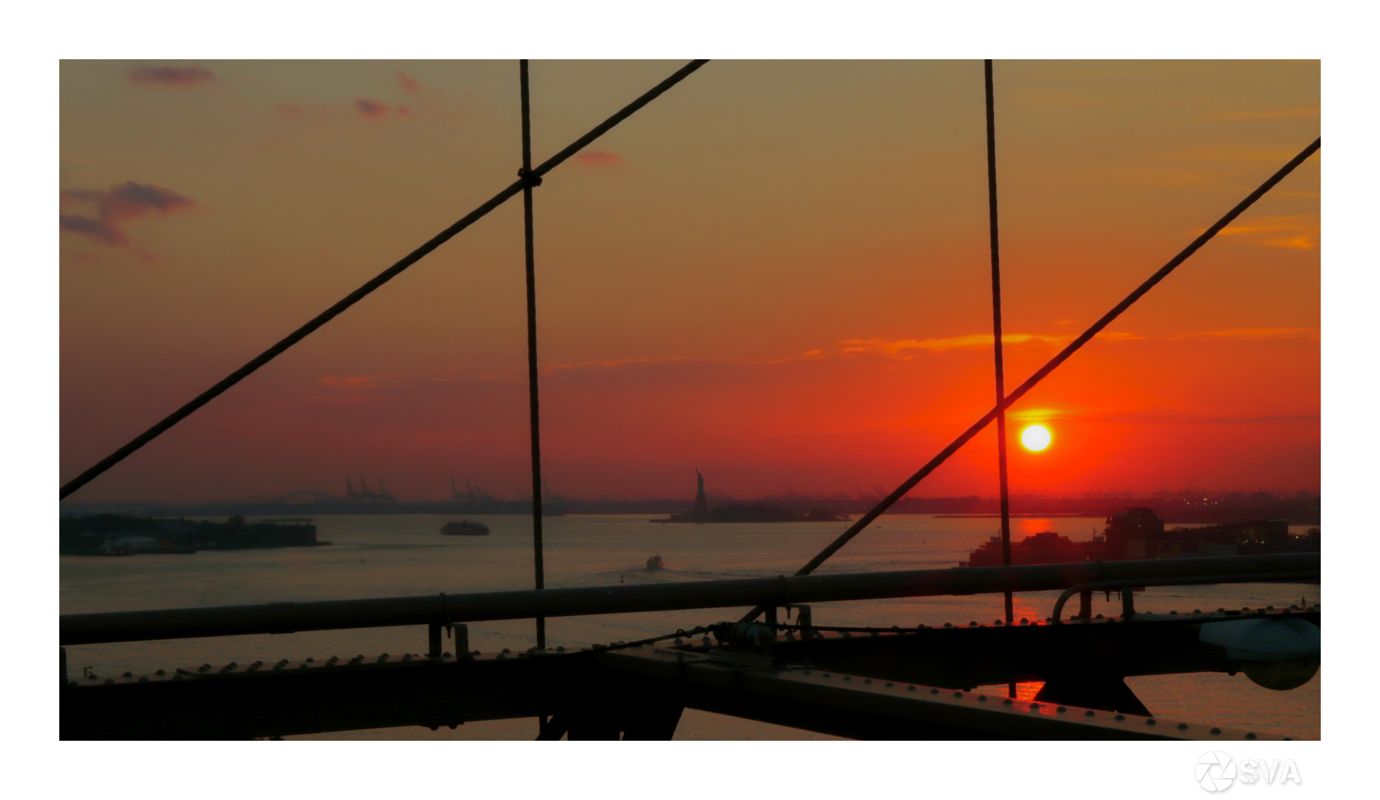 WDILNY_Day 5_Brooklyn Bridge Sunset