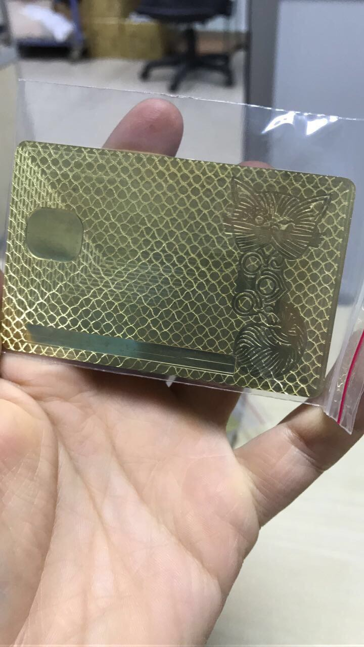 50_18Carat CreditCard