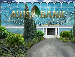 AVIS BANK