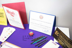 Awards Presented