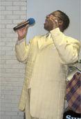 Apostle in Min - AL goldsuit