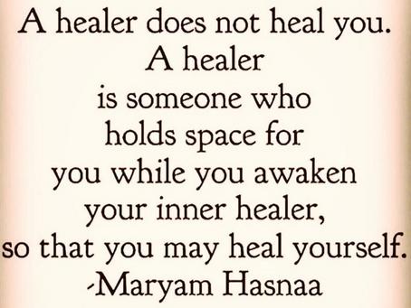 Healer 💜