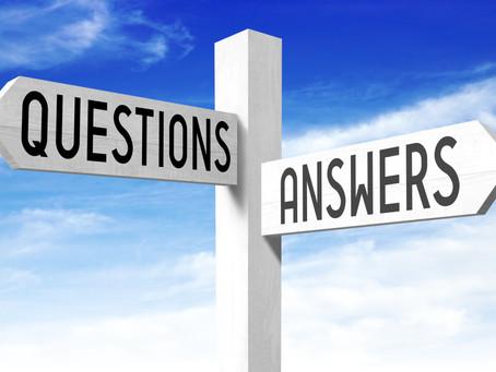 DailyReiki Simple Answers