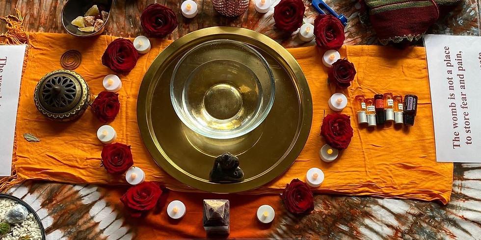 Sacred Women's Meditation & Healing Mini Retreat