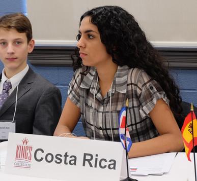 FIFA - Costa Rica delegate