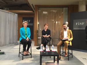 Fashion Incubator SF Hosts Panel of Fashion Journalists