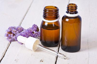 massage oils used at mobile massage budapest