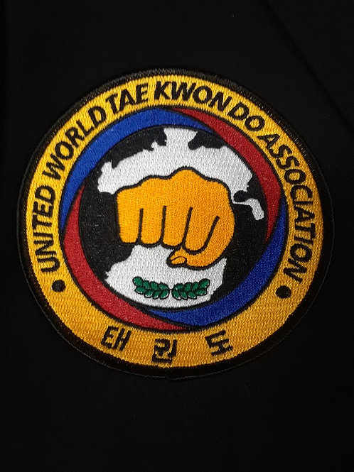 Official UWTA Patch