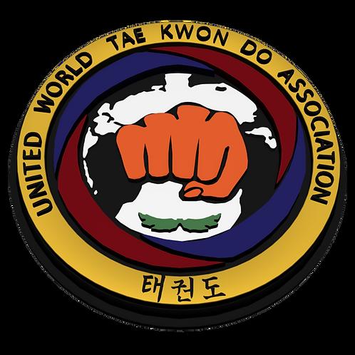 Official UWTA Pin