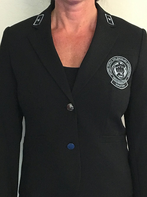 Women's Official UWTA Suit Jacket