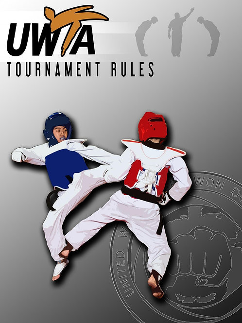 UWTA Tournament Competition Rules
