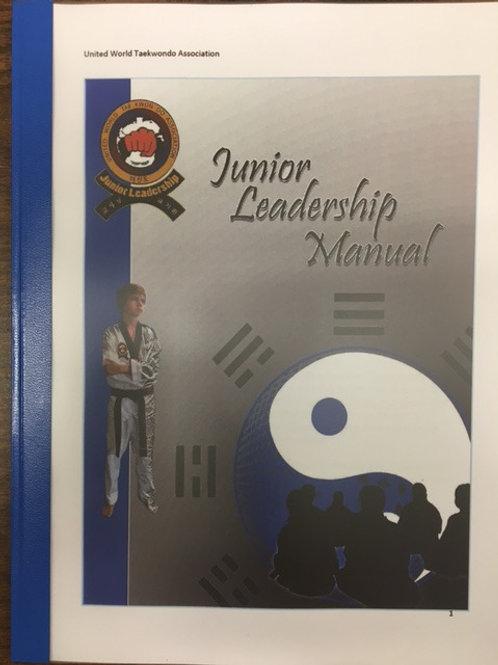 UWTA Jr. Leadership Manual