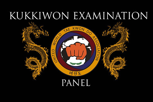 UWTA Examination Table Cloth
