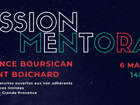 Accompagnement des startupers de la French Tech Provence