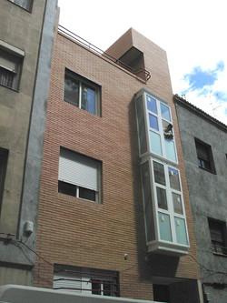 5 VIVIENDAS EN MADRID