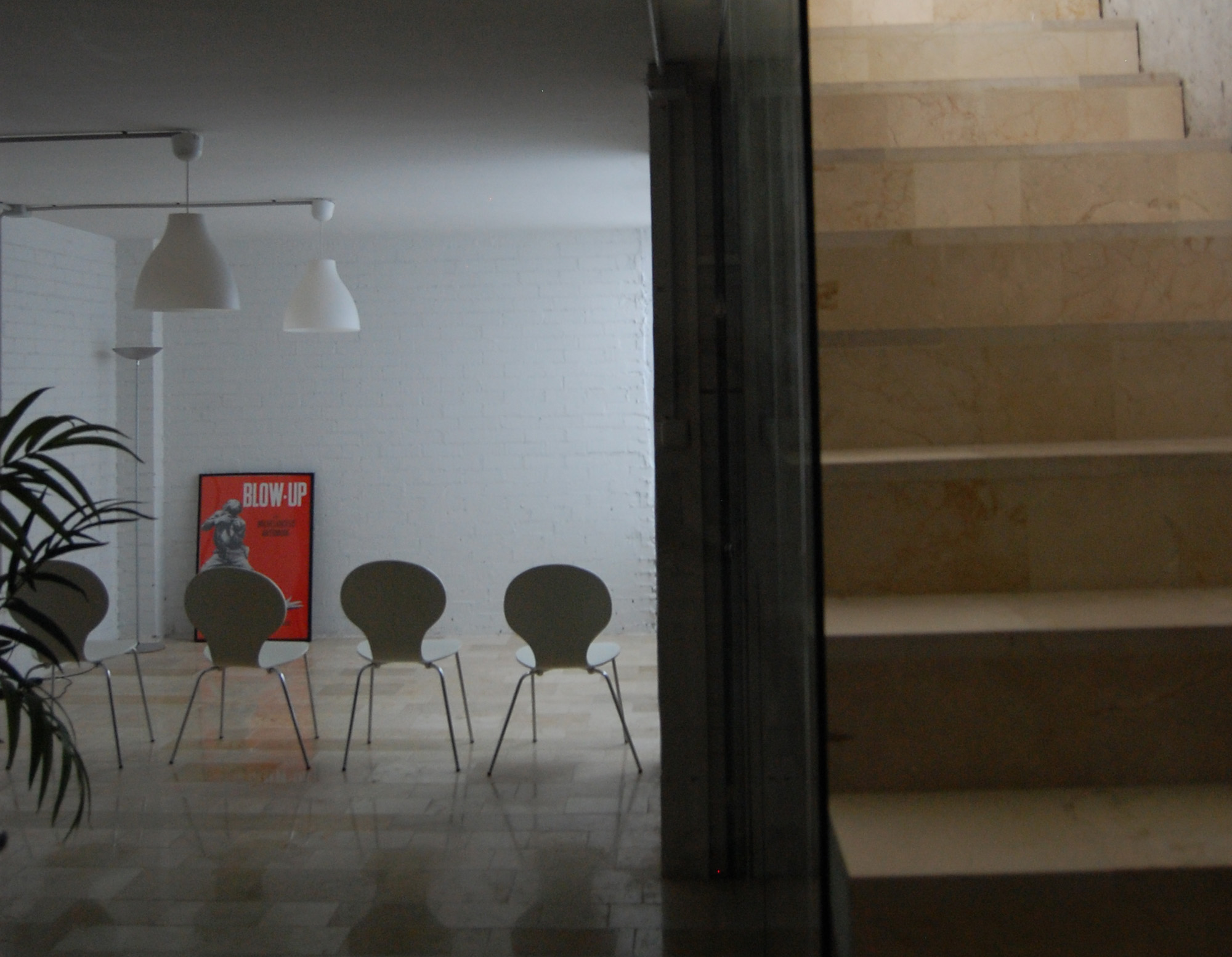 COWORKING ALUSTANTE QUINCE