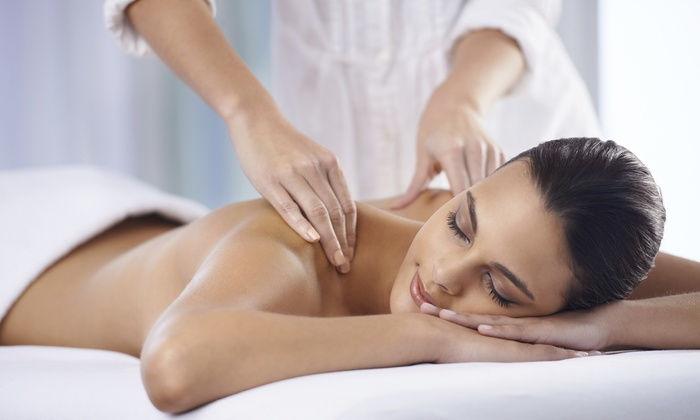 90 minutes massage