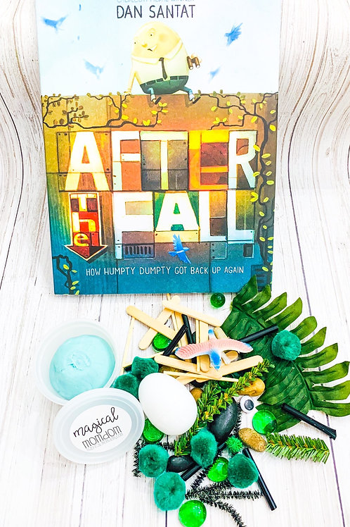 After the Fall Mini