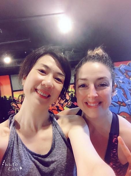 Student Spotlight on Tiffany Wei  學生焦點: Tiffany Wei