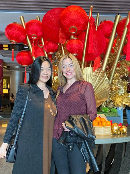 Ready to Start the Lunar Year Off Strong?