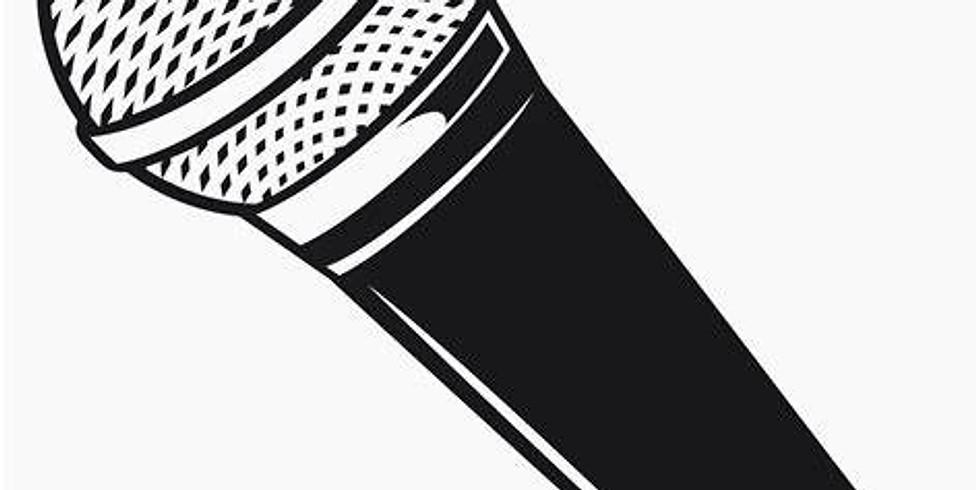 Rising Leaders - Public Speaking