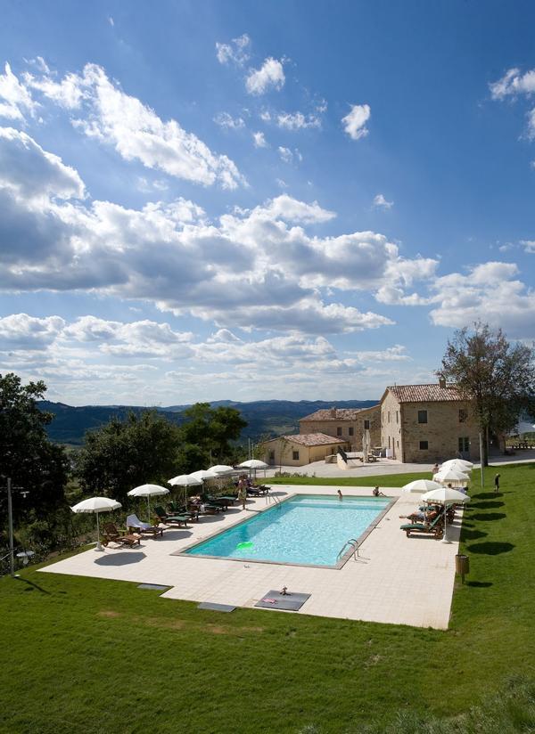 Borgo Hotel Le Terre Del Verde