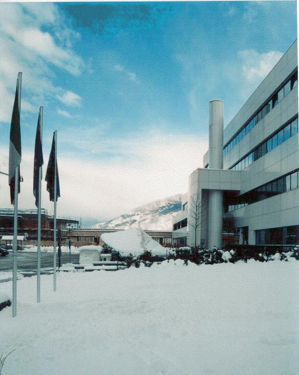 facciata-con-neve