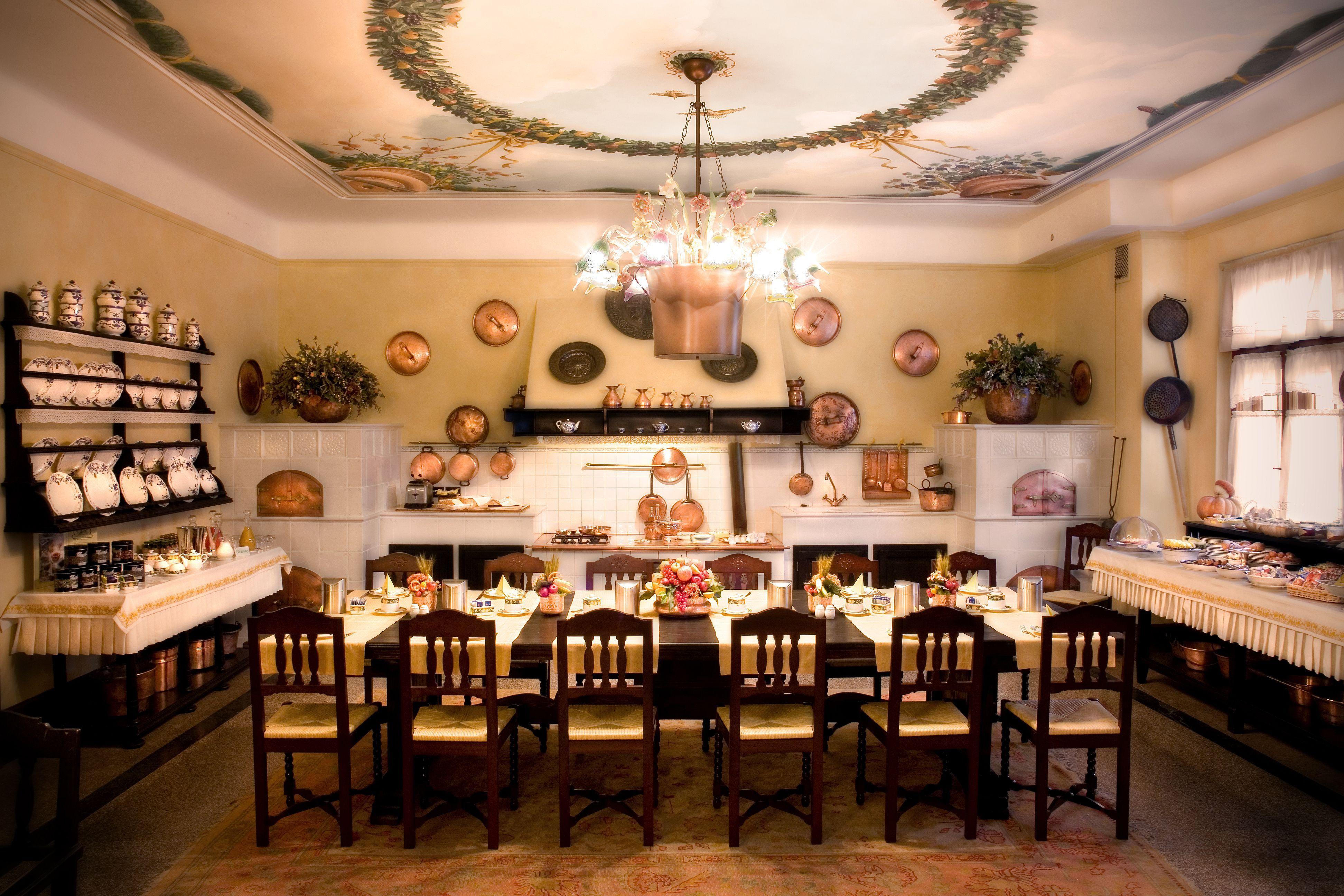 z Castello di Spessa_100_Sala per la colazione