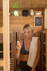 Infrared Sauna Session (45 min) Gift Card