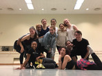 SUNY Purchase, Conservatory of Dance