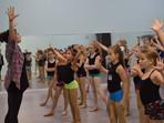 Kick Dance, NJ