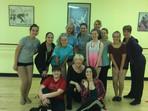 Richmond Dance Center