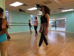 Kick Dance