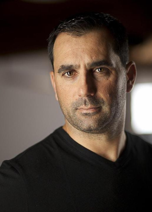 Mike Dagostino
