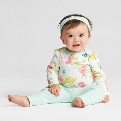 32a0d9563598 Baby Girl Clothes : Target