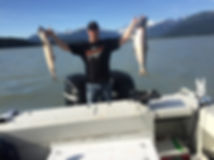 Juneau Fishing Captian Local Guy Charters