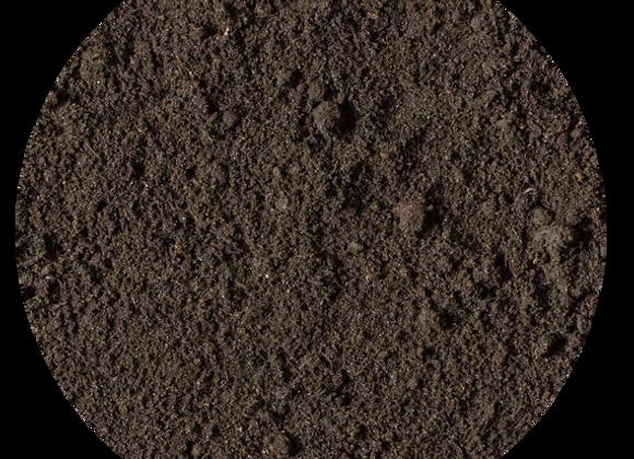 Screened Mushroom Soil