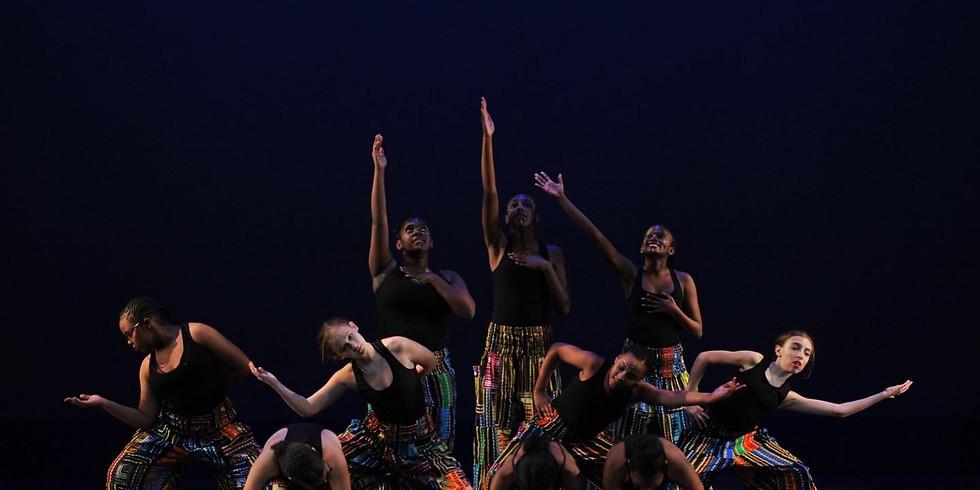 Black History Month Repertory Performance