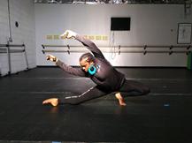 Adult Fall Ballet