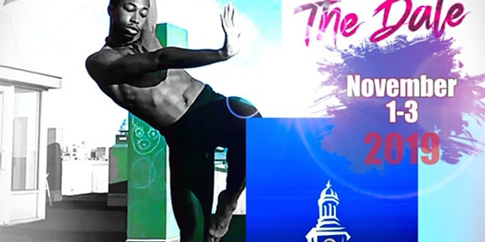 Repertory Performs at Morgan State University