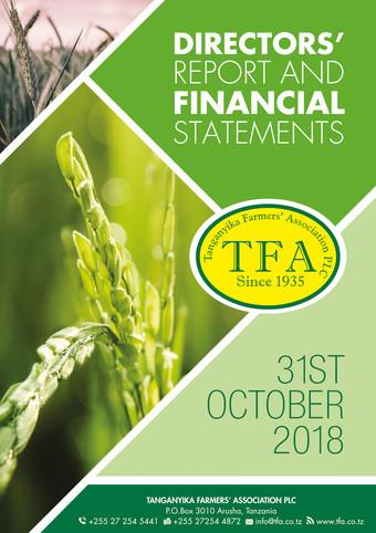 Tanganyika Farmers' Association
