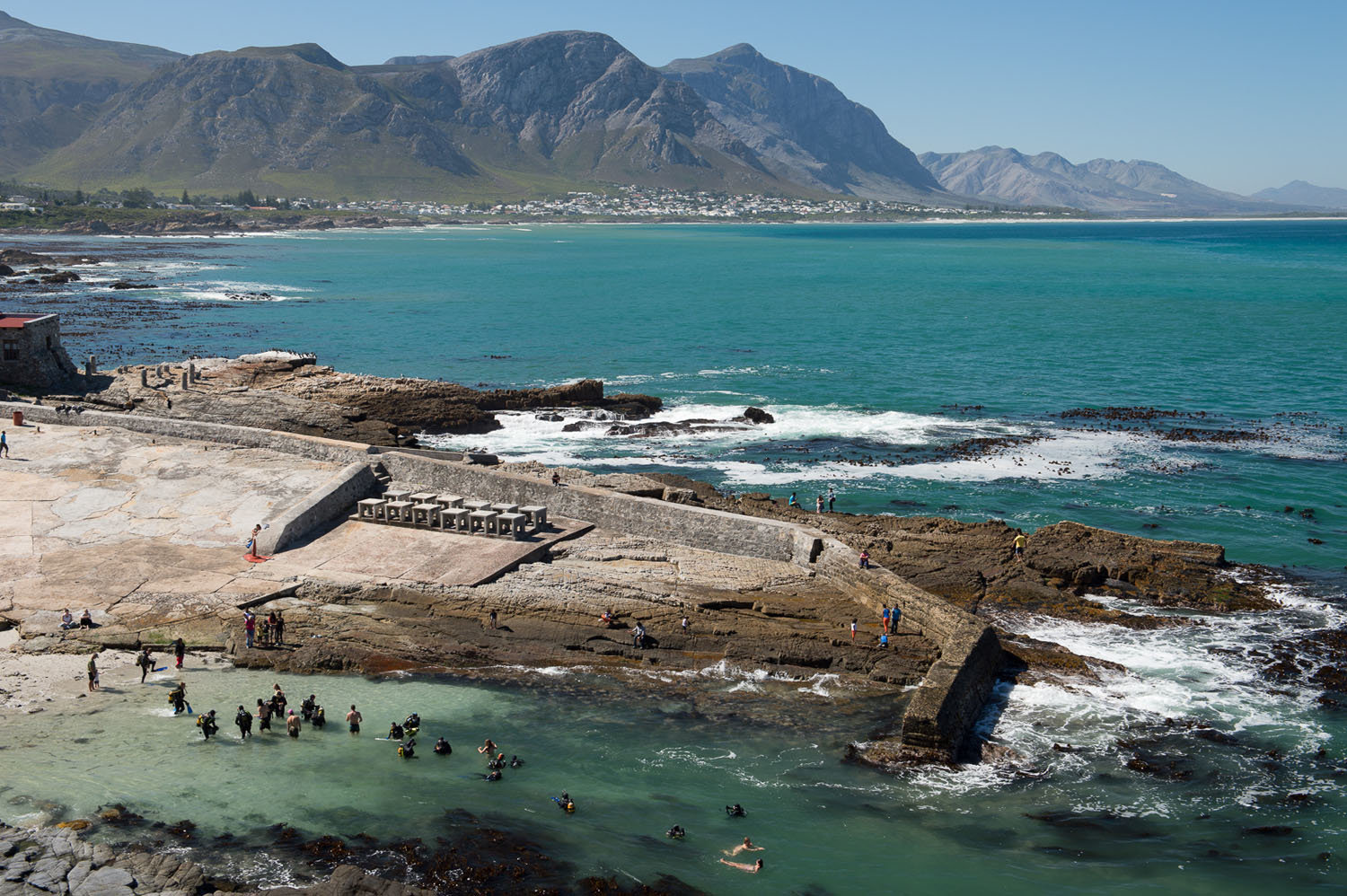 Hermanus Old Harbour 019_D413617