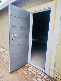 Security Back Door